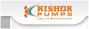 Kishor Pumps - Client Omkar Group