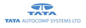 Client Tata AutoComp Systems Pvt Ltd