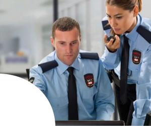Security Guard Services Manpower Consultancy Housekeeping